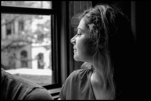 Rebecca - New York - 2015